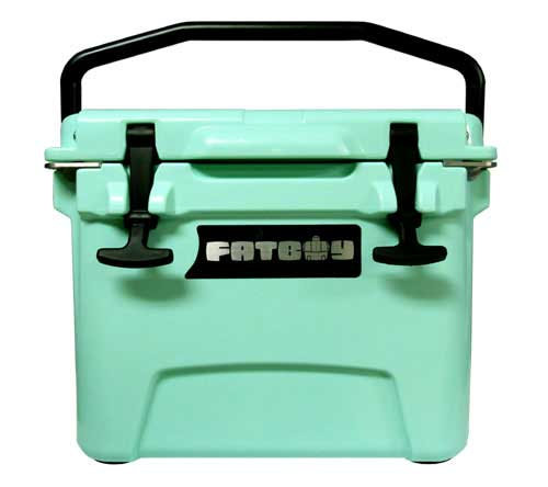 Fatboy 10QT Rotomolded Cooler